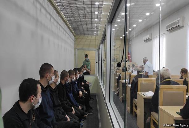 Բաքվում մեկնարկել է շիրակցի ևս 13 ռազմագերիների շինծու քրեական գործով դատավարությունը